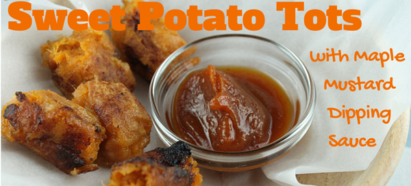 sweet potato tots 2