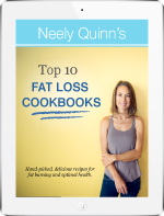 Neely Quinn's top ten cookbooks cover