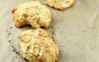 Herbed Biscuits