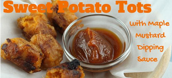sweet potato tots 2